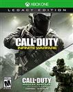 MICROSOFT XBOX ONE CALL OF DUTY LEGACY EDITION